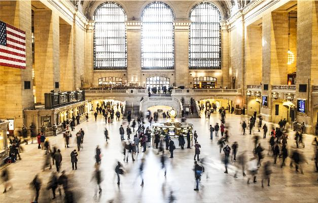 Grand Central for LinkedIn
